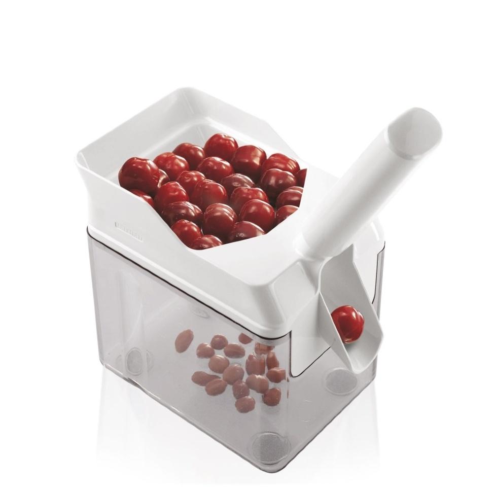 Leifheit: купить Отделитель косточек вишни Cherrymat 37200 с доставкой. Москва. Санкт-Петербург. Россия